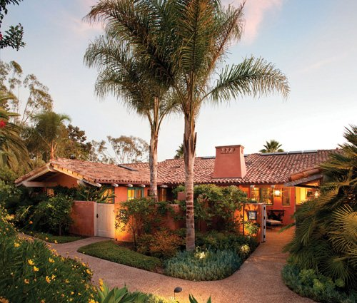 Rancho Valencia | Luxury Resort in Santa Fe