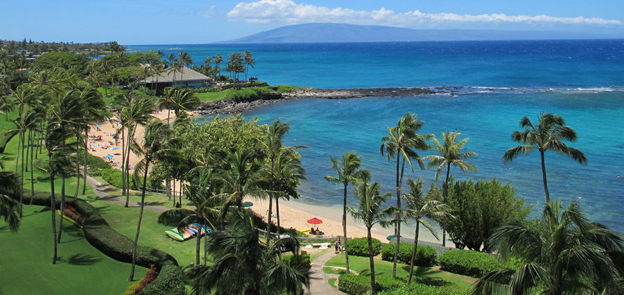 The Residences at Kapalua Bay