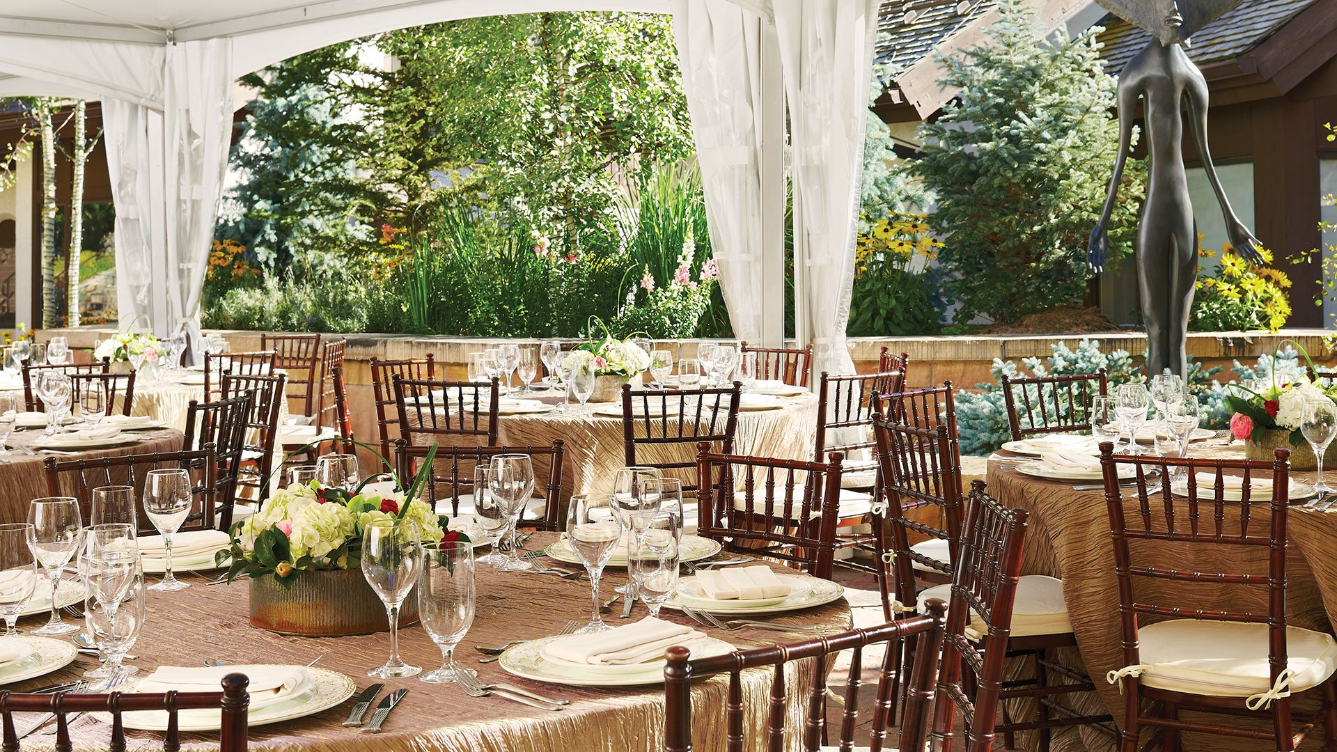 The Sebastian - Vail - Event Space & Planning