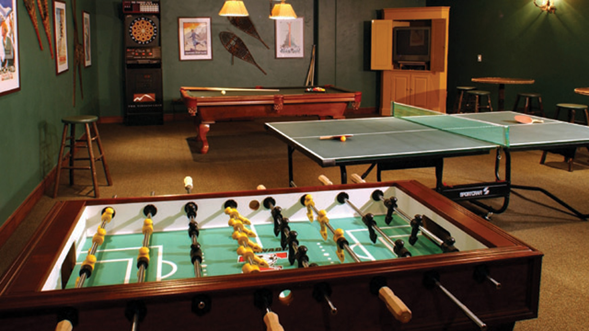 Game Room Carbondale