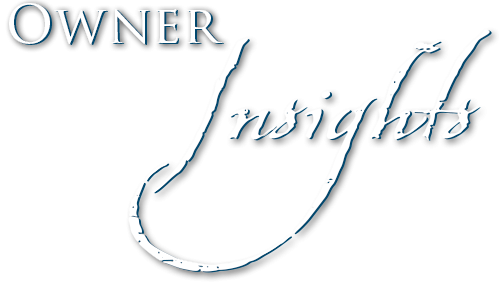 Owner insights