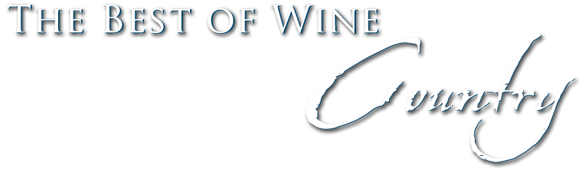 The best of wine country