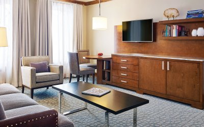The Sebastian - Vail - Executive Suite