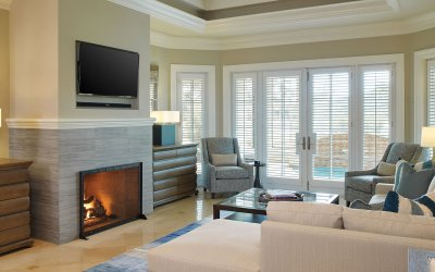 Timbers Jupiter - Residence Living Area